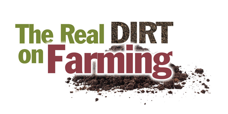 The Real Dirt on Farming